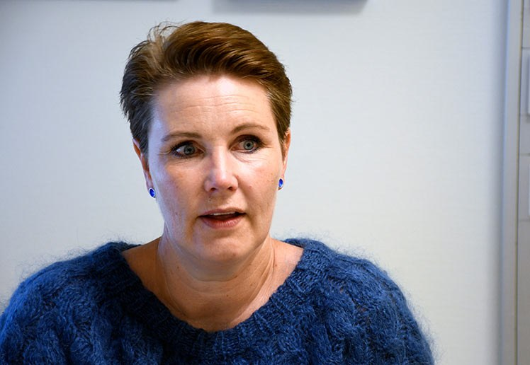 Ingeborg H. Morka