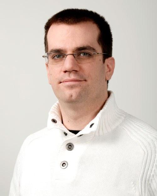 Alain Giordanengo er forsker ved Nasjonalt senter for e-helseforskning.