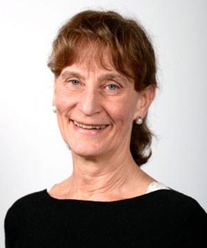Anne Granstrøm Ekeland. Foto: E-helseforskning.