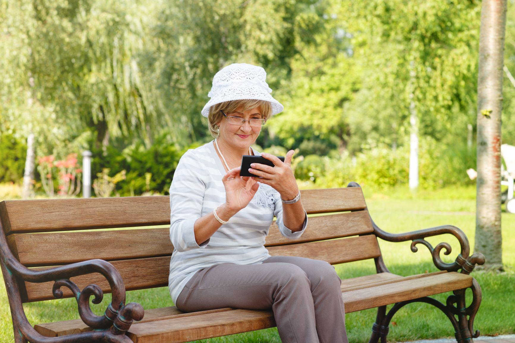 Det er viktig at helse- og velferdspolitiske beslutninger er kunnskapsbaserte. Foto: www.colourbox.no