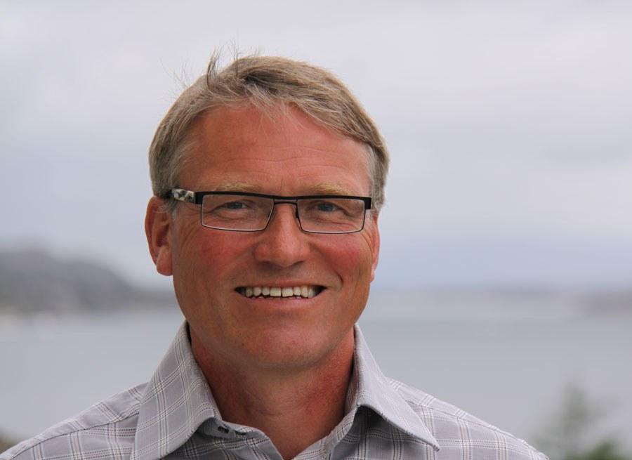 Erik M. Hansen - ny styringsgruppeleder for Nasjonalt senter for e-helseforskning
