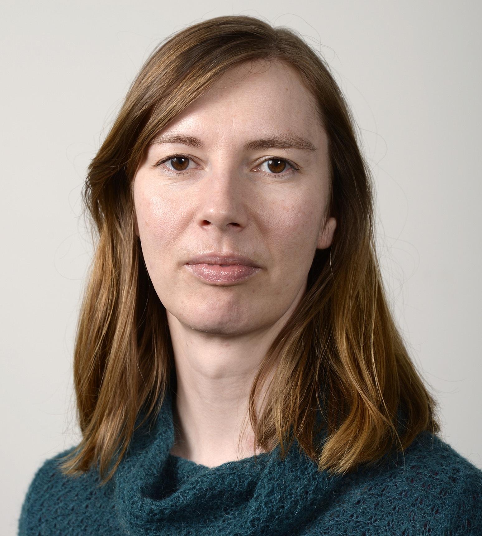 Hanne Hoaas disputerer 6. juni! Foto: Rune S. Bertinussen