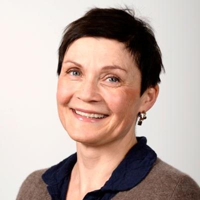Samfunnsforsker Kari Dyb