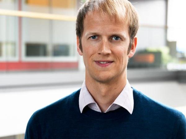 Karl Øyvind Mikalsen.
