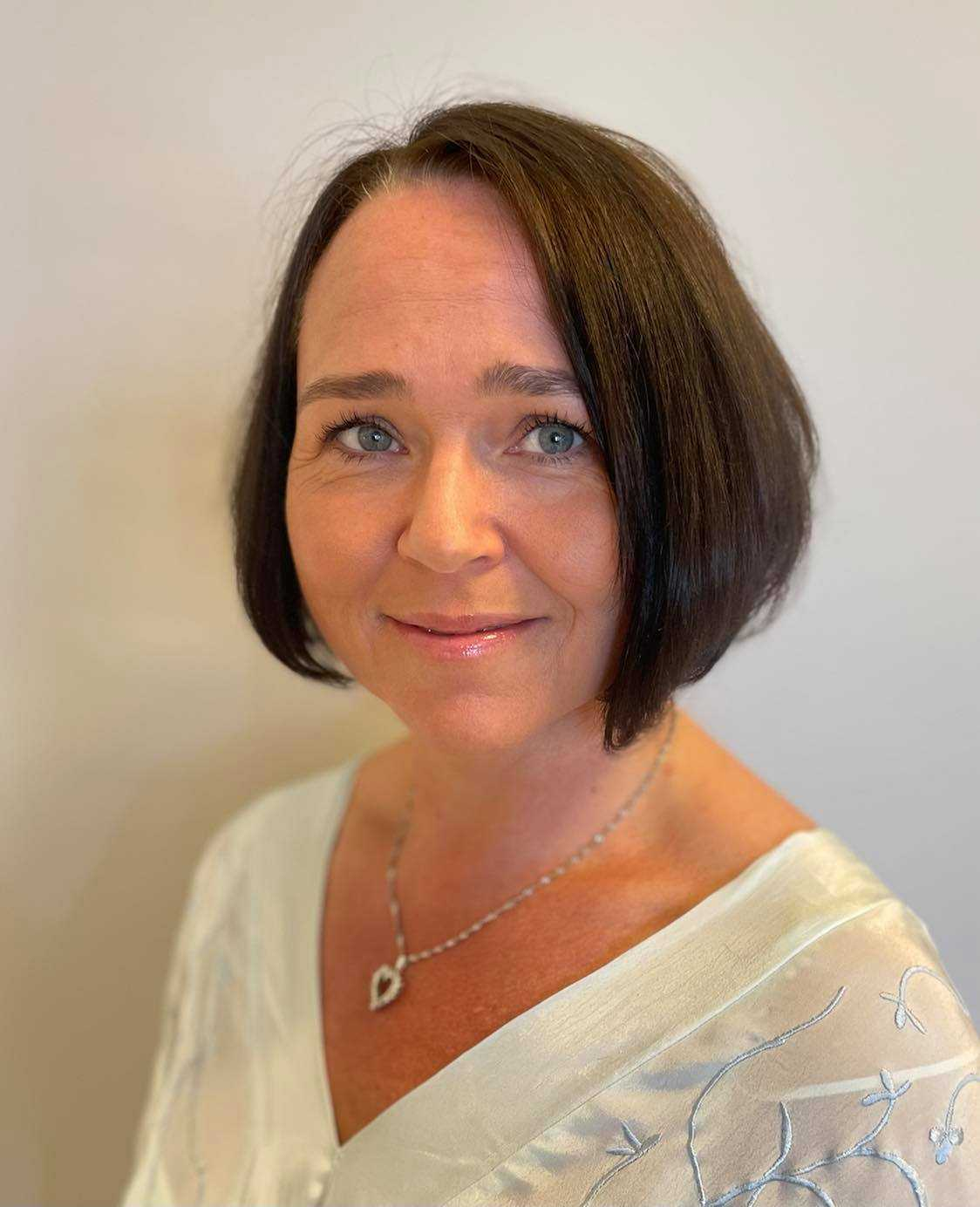 Monika Knudsen Gullslett has created new knowledge within e-health during many years, and now she has become professor!