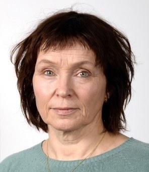 Tove Sørensen