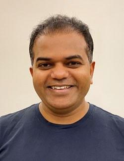 Amar Jaiswal