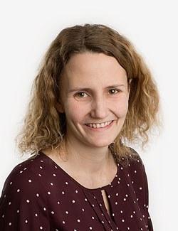 Anette Vik Jøsendal