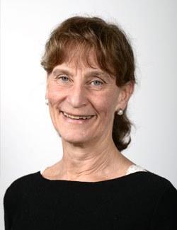 Anne Granstrøm Ekeland