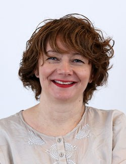 Anne Torill Nordsletta