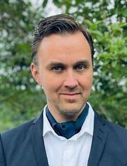 Asbjørn Johansen Fagerlund