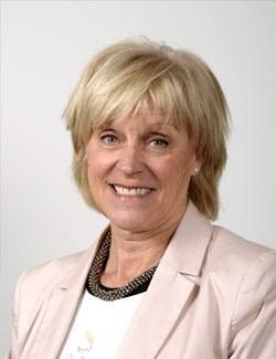 Astrid Grøttland