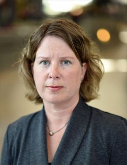 Berglind Smaradottir