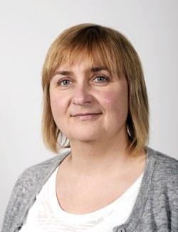 Camilla Bjørnstad