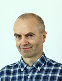 Gunnar Ellingsen