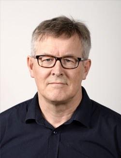 Johan Gustav Bellika