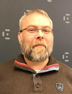 Jørn Eirik Larsen