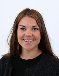 Kamilla Michalsen