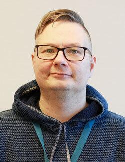 Kim Anders Vuolab