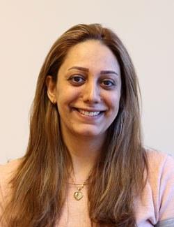 Maryam Tayefi Nasrabadi