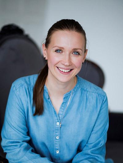Alexandra Makhlysheva