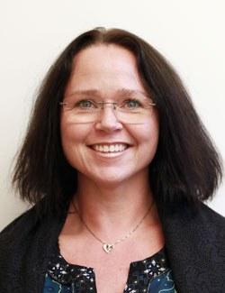 Monika Knudsen Gullslett