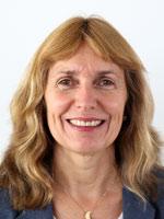 Monika A. Johansen