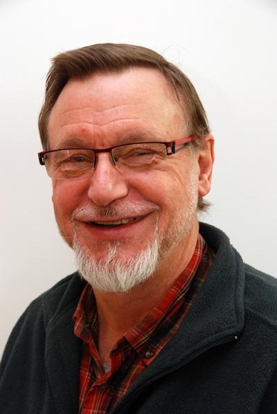 Nils Kolstrup, kognitiv terapeut, fastlege, forsker og medisinsk rådgiver ved Nasjonalt senter for e-helseforskning. Foto: Jarl-Stian Olsen