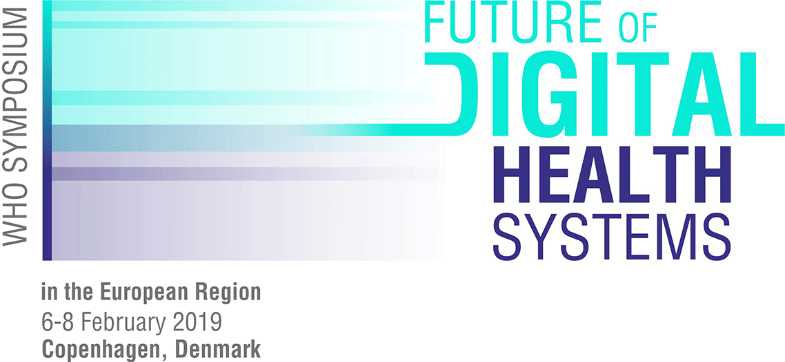 WHO Symposium on the future of digital health systems in the European Region